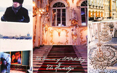 Treasures of St Petersburg & The Hermitage